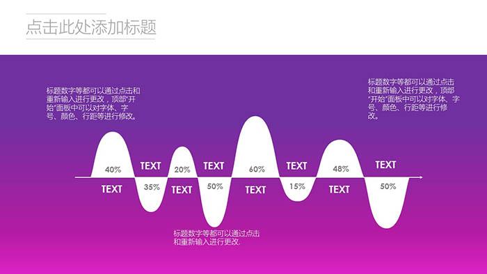 炫目紫科技公司介绍PPT下载