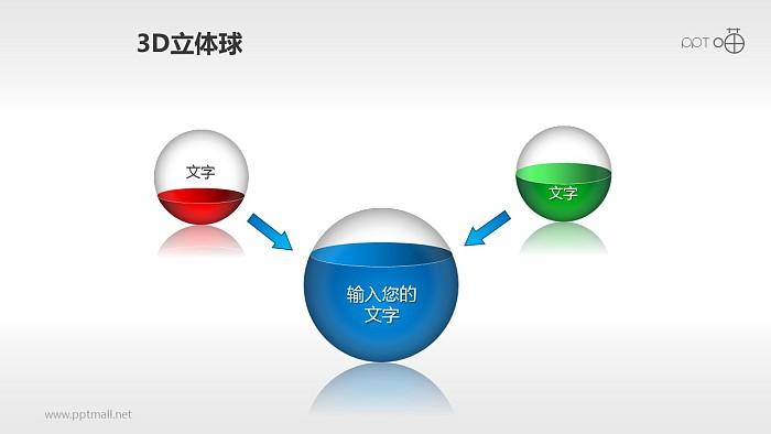 绿色PPT模板下载