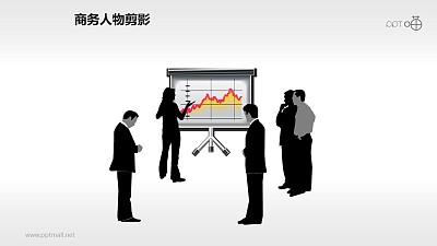 人物剪影(4)—战略决策/会议汇报