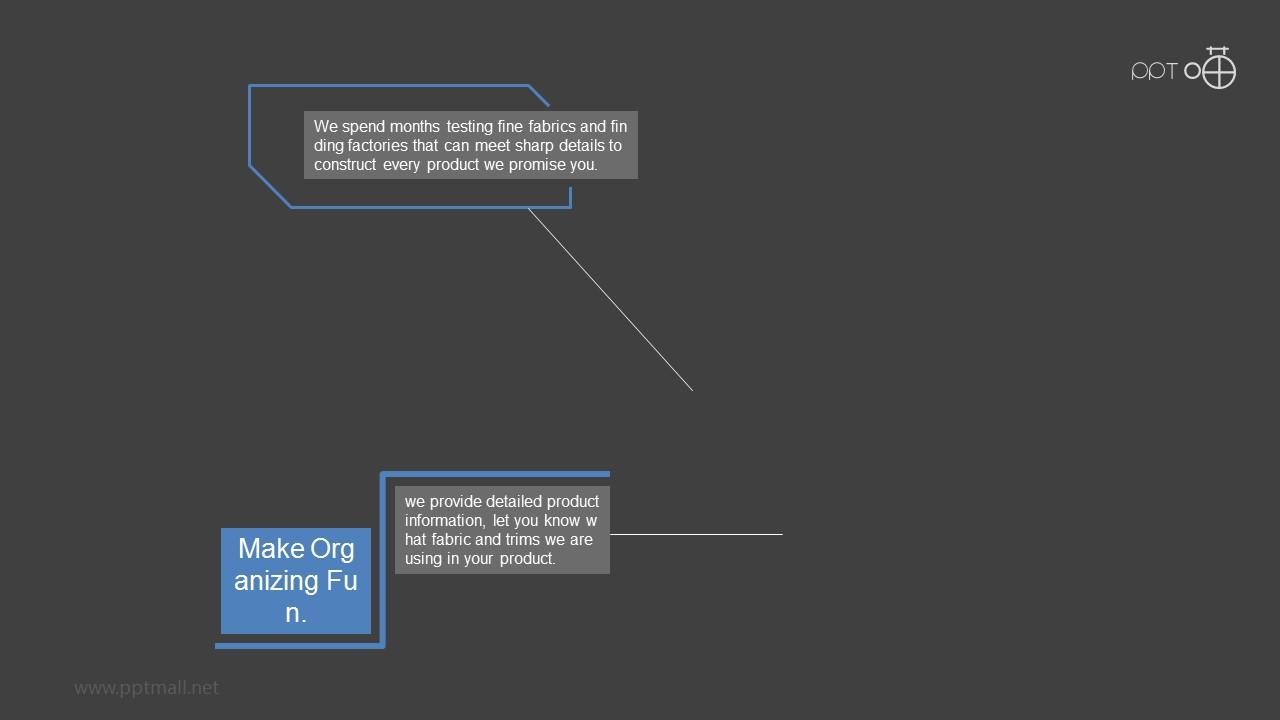 产品介绍引线PPT素材打包下载-第5部分