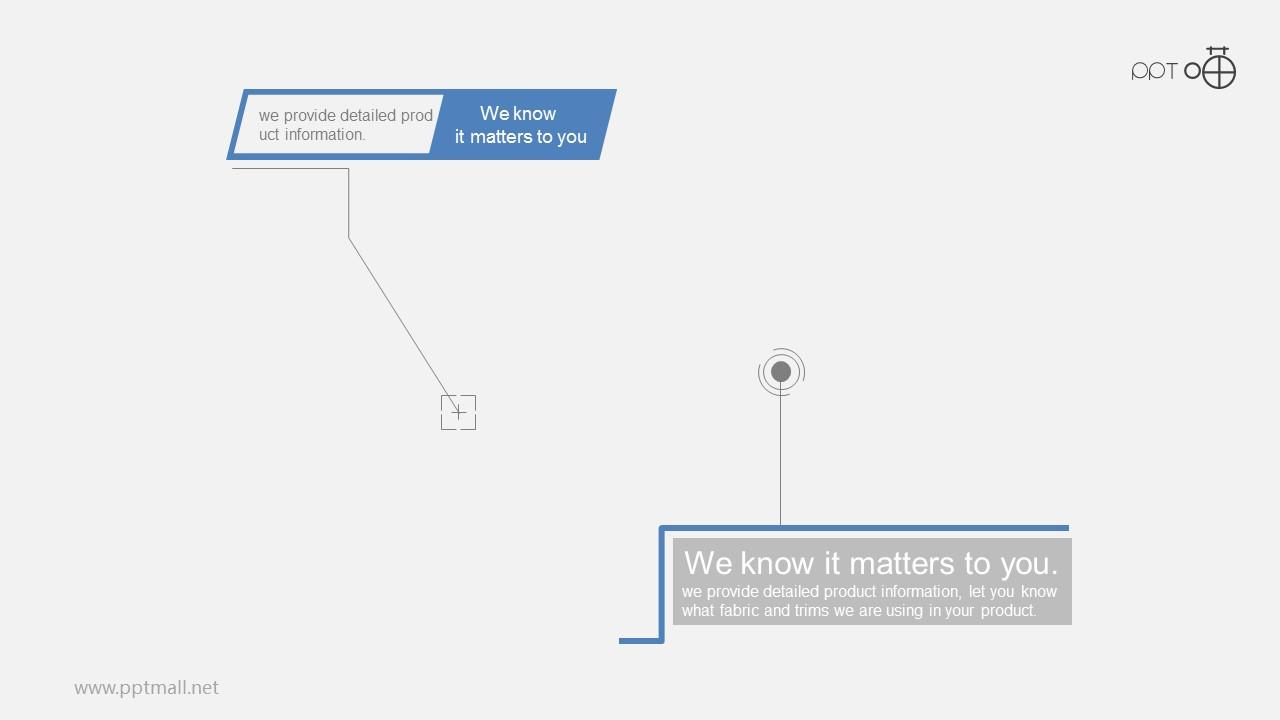 产品介绍引线PPT素材打包下载-第4部分
